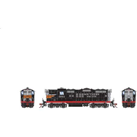 Athearn G64239 HO Southern Pacific GP9 with DCC & Sound #5692