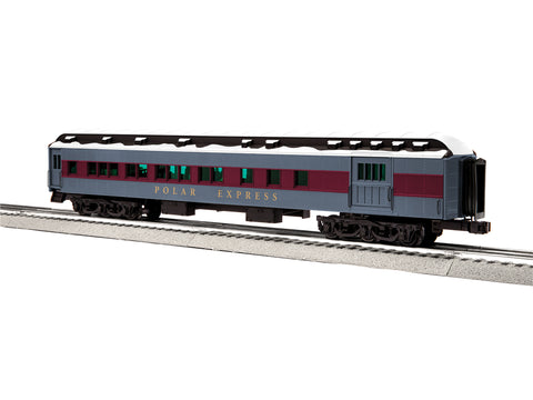 Lionel 6-84812 O The Polar Express Combination Car