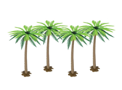Peco PT-1 Palm Tree 90mm (Pack of 4)