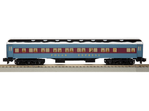 American Flyer 6-44132 S The Polar Express™ Add-On Coach