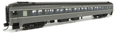 Rapido Trains 509143 N Southern Pacific Osgood-Bradley Lightweight Coach #2208