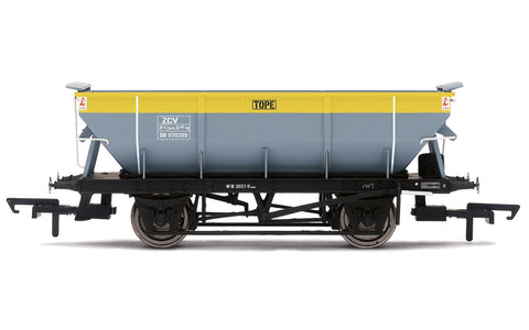 Hornby R6896 OO British Rail Departmental Era 8 ZCV 'Tope' Wagon