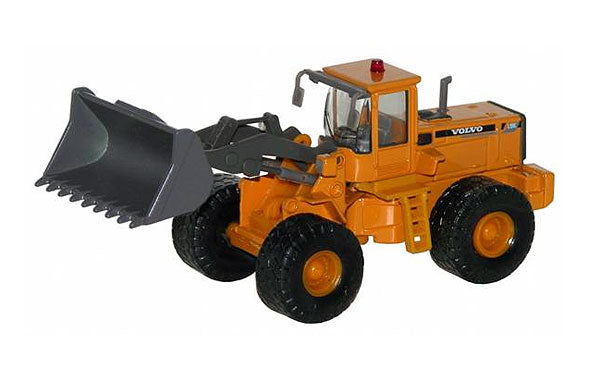 Herpa 6506 HO Volvo L150 Wheel Loader