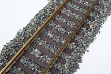 Sunset Valley RR TR BR Mainline 45mm Brass Track