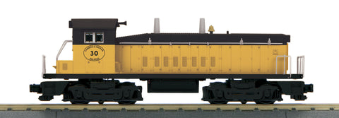 MTH 30-20585-1 O Cambria and Indiana SW-9 Switcher Diesel Locomotive #30