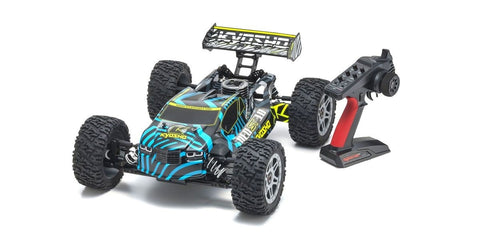 Kyosho 33016 1:8 .25 Engine Powered 4WD Stadium Inferno Neo Truck