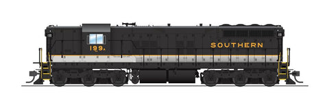 Broadway Limited 5811 HO Southern EMD SD9 Diesel Loco Sound/DC/DCC #199