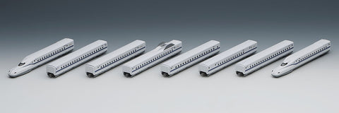 TomyTec 98670 N JR N700-9000 Series Shinkansen Basic Set