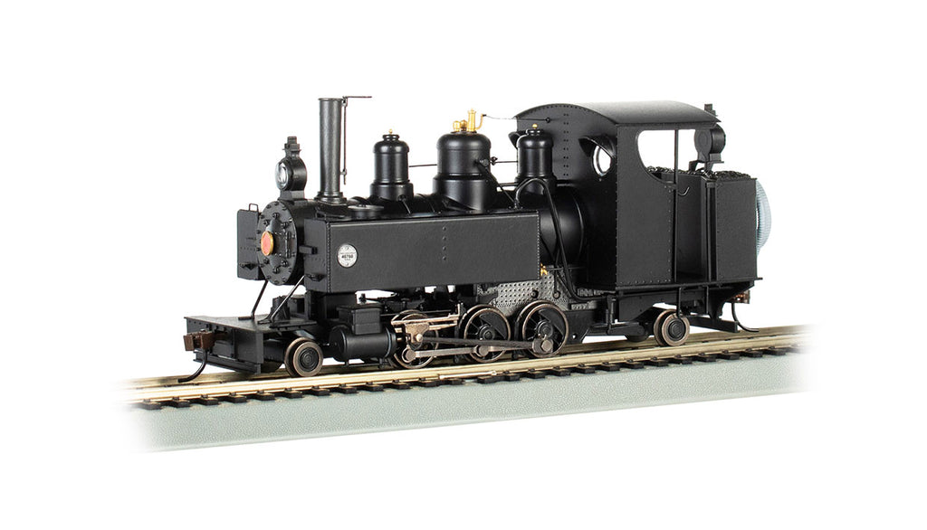 Bachmann 29505 On30 Undecorated 2-6-2T Baldwin Class 10 Steam Loco DCC
