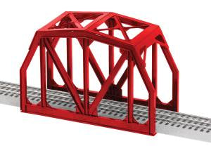 Lionel 6-37196 O Christmas Extension Bridge