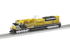 Lionel 6-85051 O Electro-Motive Legacy SD70ACe Diesel Locomotive Bluetooth #1201