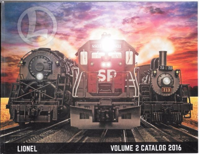 6-83808 2016 Volume 2 Signature Catalog