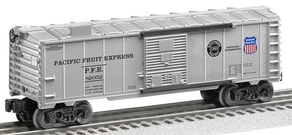 Lionel 6-82052 O Gauge Pacific Fruit Express Ice Car