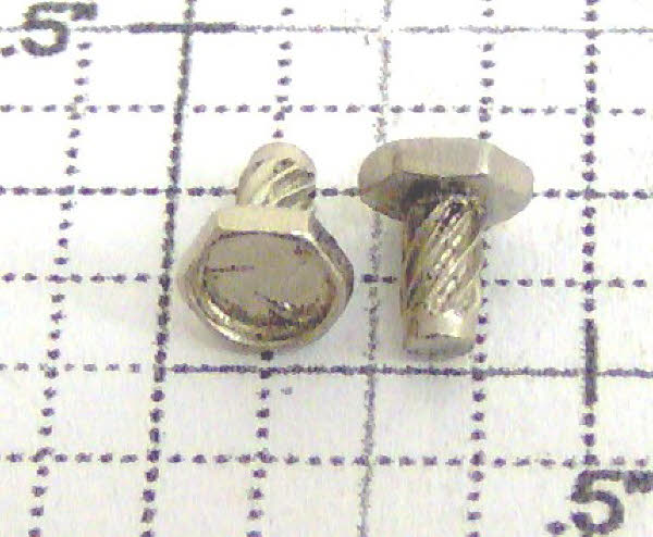 Lionel 726-49 Cross Head Drive Screw (3)