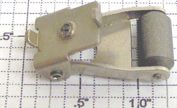 Lionel 2321-132 Fairbanks-Morse Pickup Asembly
