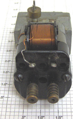 Lionel 397M-1 Motor and Gear Box