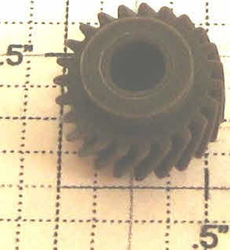 Lionel 8010-115 Plastic Worm Wheel (2)