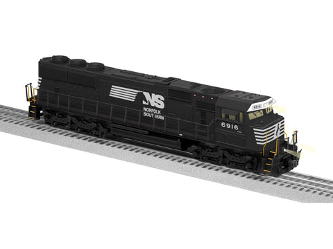 Lionel 6-83424 O Norfolk Southern Legacy SD60E Diesel Locomotive #6916