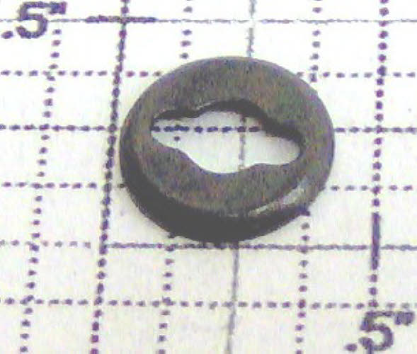 Lionel 601-131 Motor Mounting Cup Washer (4)