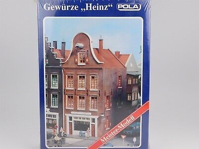 "Pola 744 HO ""Heinz"" Herbs & Spices Building Kit"