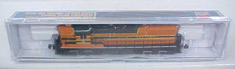Life Like 7763 N Scale Great Northern SD7 Diesel Locomotive