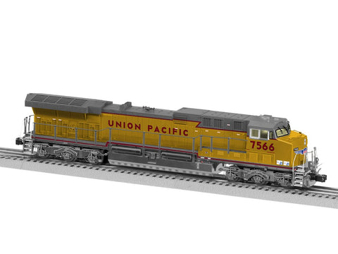 Lionel 6-84852 O Union Pacific Legacy AC6000 Diesel Locomotive Bluetooth #7566