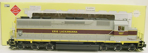 Aristo-Craft 22406 Erie Lackawanna SD45 Diesel