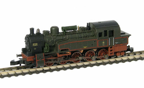 Marklin 88941 KPEV Tank Locomotive (Exclusiv 2/08)