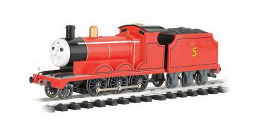 Bachmann 91403 G TTT/James The Red Engine