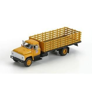 Athearn 91959 HO Union Pacific Ford F-850 Stakebed Truck