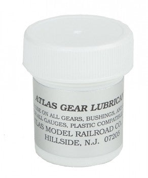 Atlas 190 .5 Oz. Gear Lubricant