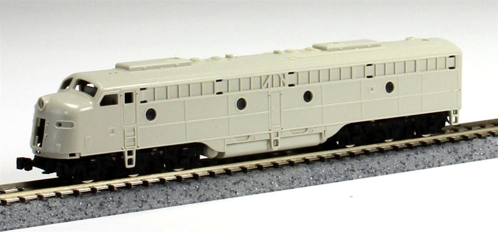 Broadway Limited 3069 N Undecorated EMD E8A with Sound& DCC - Paragon2™