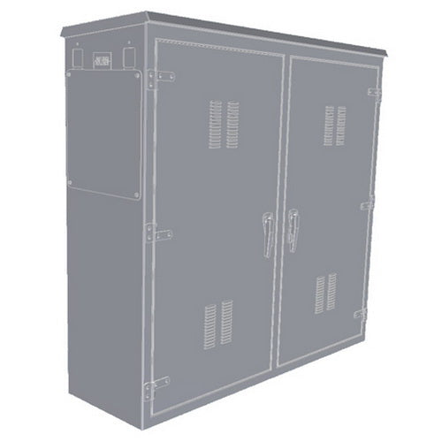 BLMA Models 605 Electrical Box Small