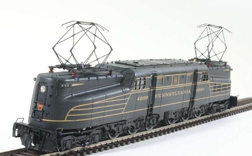3rd Rail 2RPRRGG1 Sunset Models 2 Rail PRR GG-1