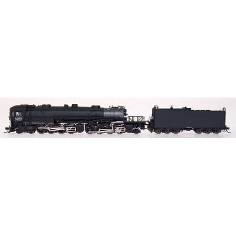 InterMountain 79004 N Southern Pacific AC-12 Steam Power #4287