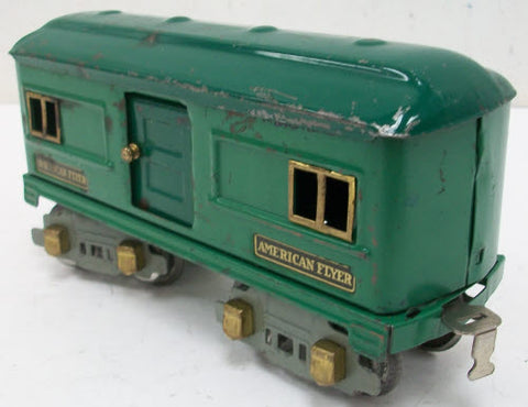 AF XA14C429 S Scale 2-Position Reverse E-Unit