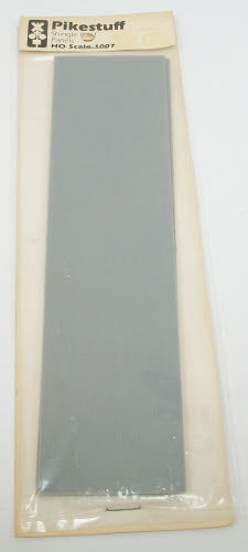 Pikestuff 1007 HO Shingle Roof Panels