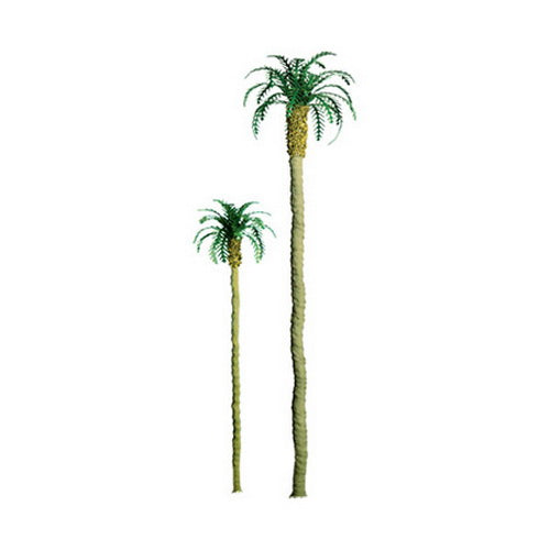 "JTT Scenery Products 94235 Z 1.5"" Professional Palm Tree (Pack of 6)"