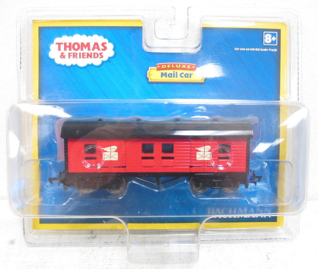 Bachmann 76040 HO Thomas & Friends Mail Car
