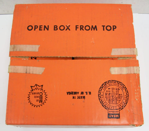 Lionel 11288 229 M&St.L AB Orbitor Diesel Freight Set - Box Only