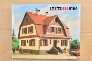 Kibri 8164 HO Two Story City House Building Kit