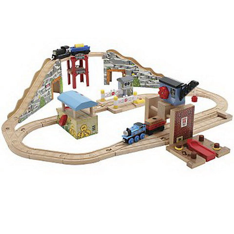 Learning Curve 99591 Quarry Adventures Set