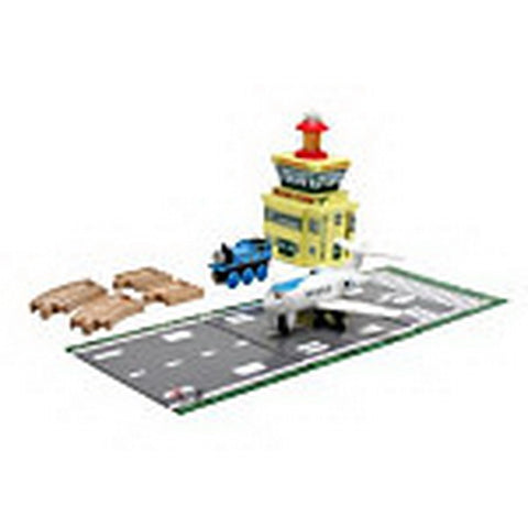 Learning Curve 99597 Thomas & The Jet Story Playset