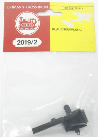 LGB 2019/2 G Scale Knuckle Coupler