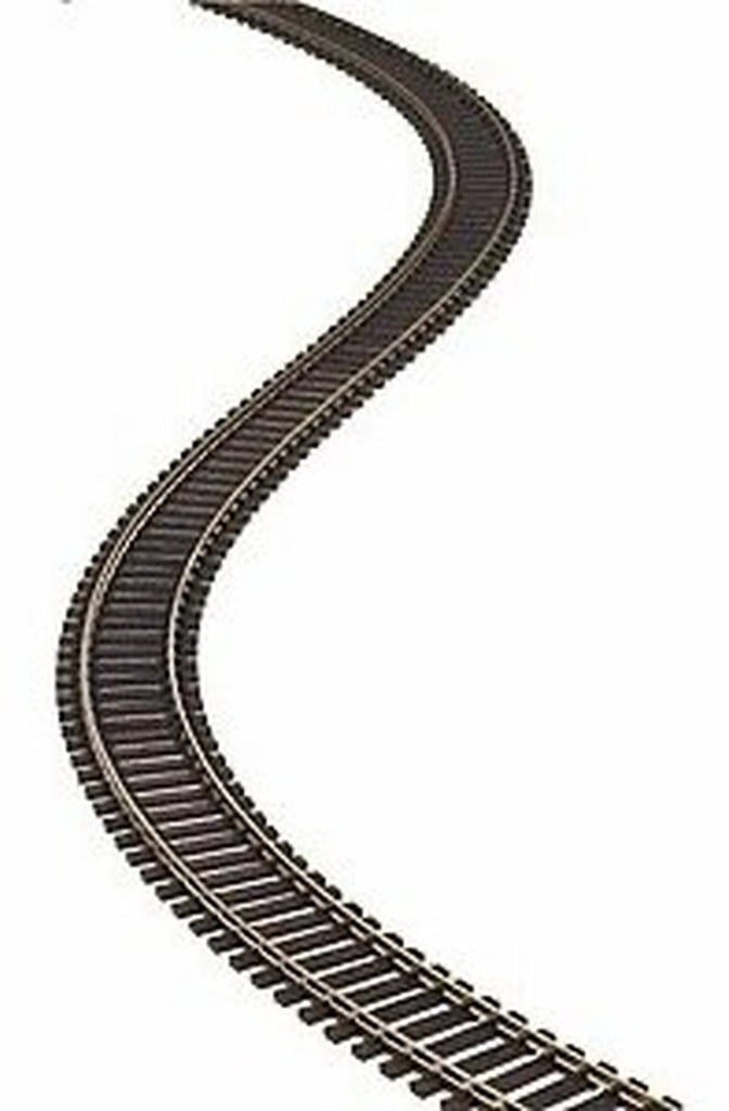 "Atlas 500 HO Code 83 36"" Super Flex Track (Black)"