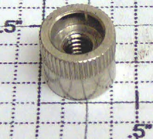 Lionel T-160 KW/ZWZ/V 8-32 Binding Post Nut (3)