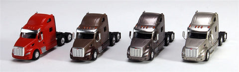 Trucks n Stuff SP3008 1:87 Peterbilt 587 Tractor #4