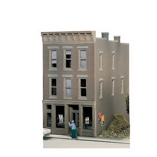DPM 50100 N Bruce's Bakery Building Kit