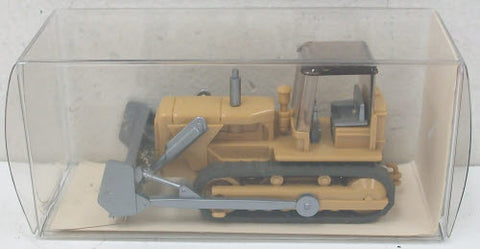Wiking 65514 HO Scale Bulldozer
