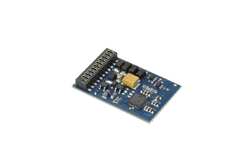 LokSound By ESU 53614 LokPilot Standard DCC, 21MTC Interface